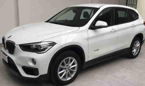 BMW X1 usate: Le differenze tra le ultime versioni e quelle meno recenti